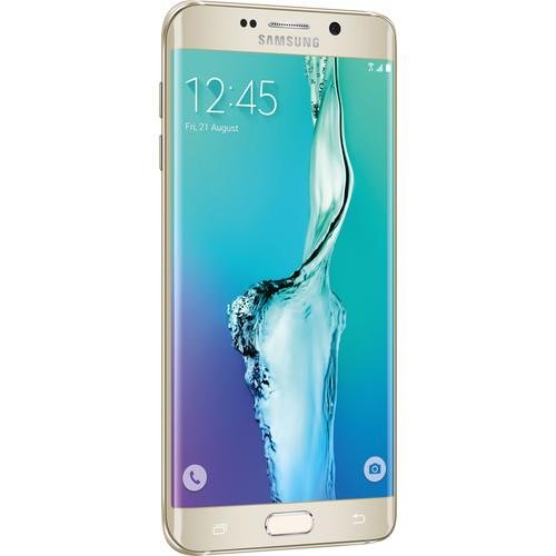 Samsung Galaxy S6 edge  SM-G928C 32GB SM-G928C-32GB-GOLD