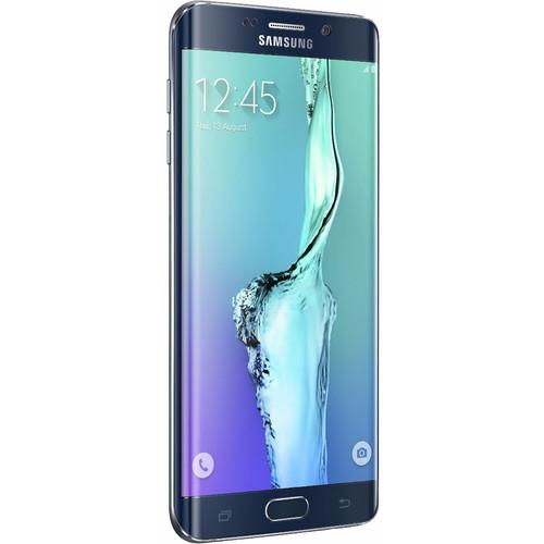 Samsung Galaxy S6 edge  SM-G928G 32GB SM-G928G-32GB-BLACK