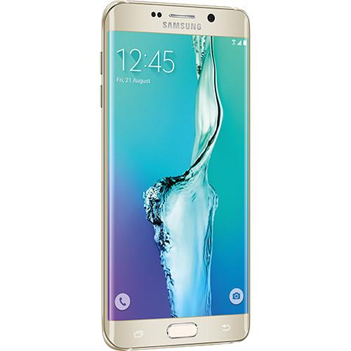 Samsung Galaxy S6 edge  SM-G928G 32GB SM-G928G-32GB-GOLD