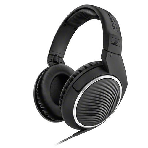 Sennheiser HD 461G Closed Around-Ear Design Headphones 506774