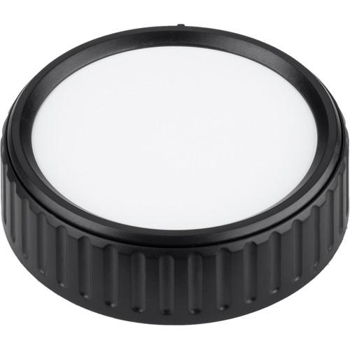 Sensei Squiggle Re-Writable Rear Lens Cap for Canon LCR-WC