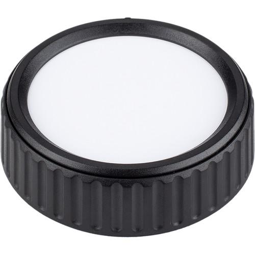 Sensei Squiggle Re-Writable Rear Lens Cap for Nikon LCR-WN