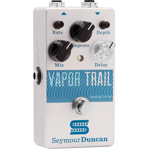 Seymour Duncan Vapor Trail Analog Delay Pedal 11900-002