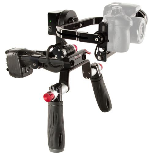 SHAPE ISEE RIG Handheld 2-Axis Gimbal Rig for Small ISEE RIG