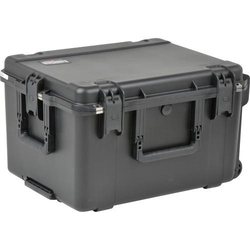 SKB iSeries 2217-12 Waterproof Utility Case 3I-2217-12BE