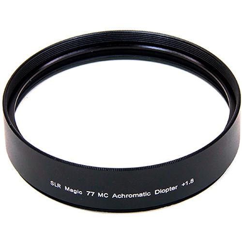 SLR Magic  Achromatic Diopter  1.8 SLRD-18