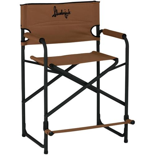 Slumberjack  Big Tall Steel Chair 56744316