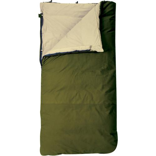 Slumberjack Country Squire 0 Sleeping Bag 51731512LR