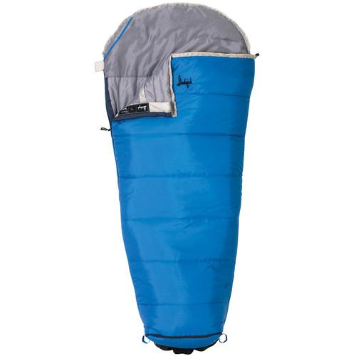 Slumberjack Go-N-Grow 30 Sleeping Bag (Boys) 52729311SR