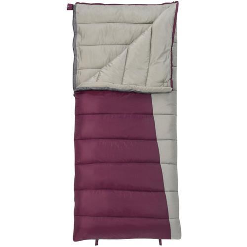Slumberjack Women's Jenny 20 Sleeping Bag 51720713RR