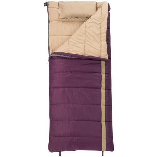 Slumberjack Women's Timber Jill 20 Sleeping Bag 51721813RR