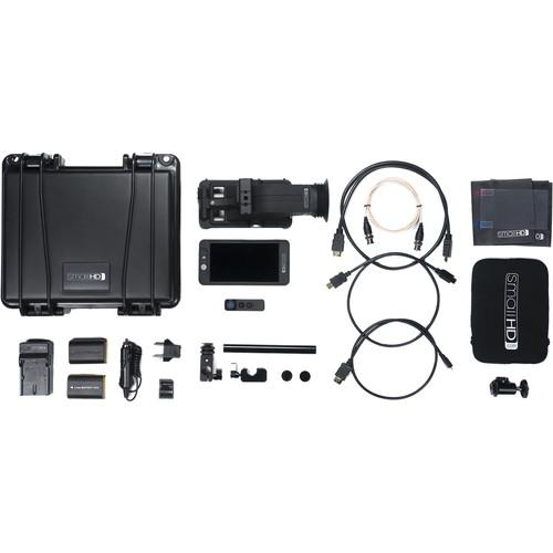 SmallHD Sidefinder 502 Production Kit EVF-502-KIT1