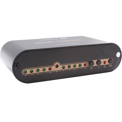 Smart-AVI 4x2 SPDIF Digital Audio Matrix SMA-AM402S