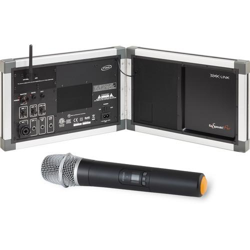 Smk-link GoSpeak! Pro Ultra-Portable PA System VP3520