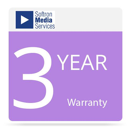 Softron M-Care 3-Year Warranty Extension for the Softron AMCA