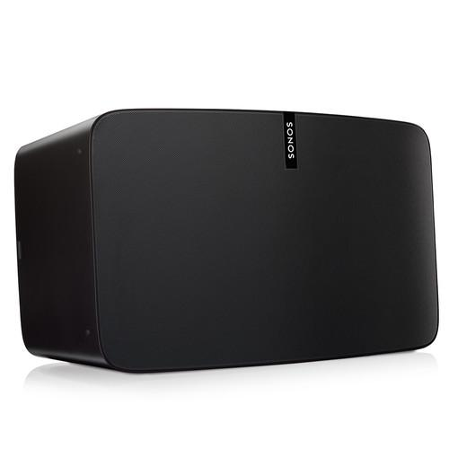 Sonos PLAY:5 Smart Wireless Speaker (Black) PL5G2US1BLK