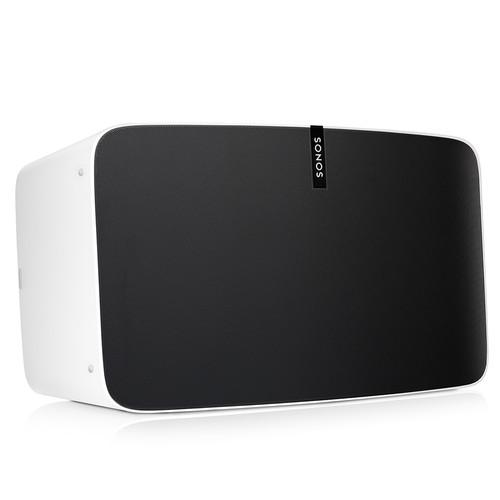 Sonos PLAY:5 Smart Wireless Speaker (White) PL5G2US1