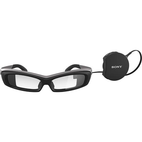 Sony SED-E1 SmartEyeglass Developer Edition Augmented Reality SEDE1 BJU