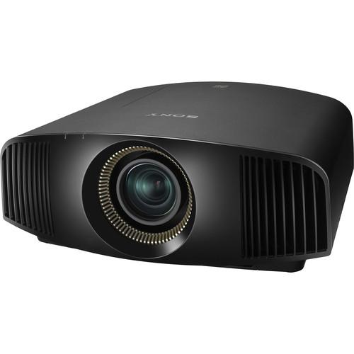 Sony VPL-VW665ES 4K SXRD 1800 Lumens Home Cinema VPL-VW665ES