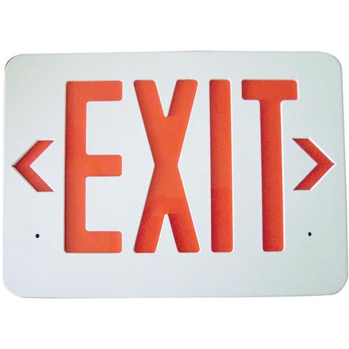 Sperry West SW2400 Exit Sign Covert IP Camera SW2400WIFI