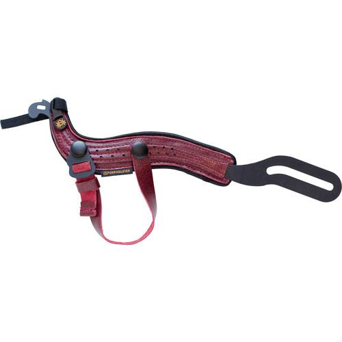 Spider Camera Holster SpiderPro Hand Strap (Red) 980