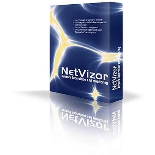 Spytech Software and Design NetVizor (Download) NETVIZOR