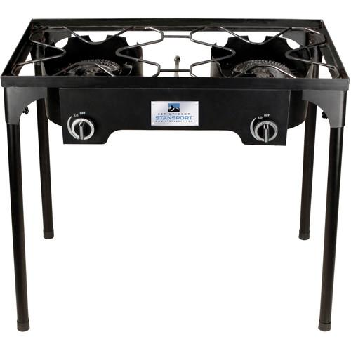 Stansport  Outdoor Stove with Stand 217