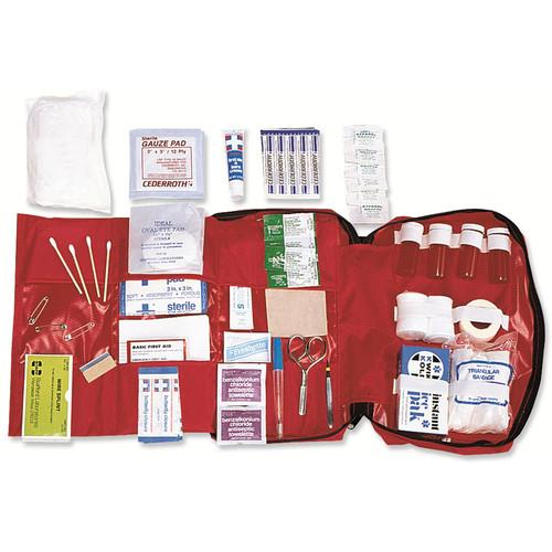 Stansport  Pro III First Aid Kit (82 Items) 634-L