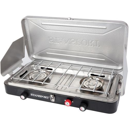 Stansport  Two-Burner Propane Stove 212