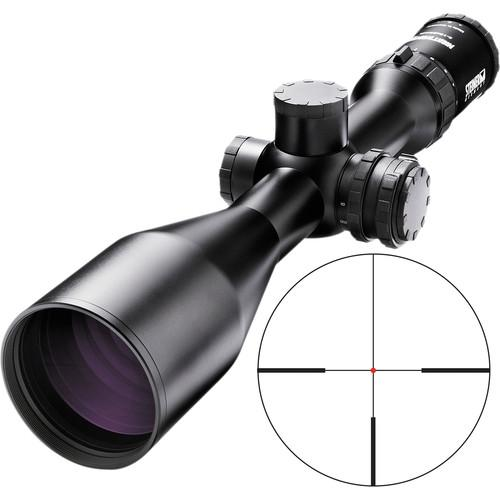Steiner 3-15x56 Nighthunter Extreme Side Focus Riflescope 6356
