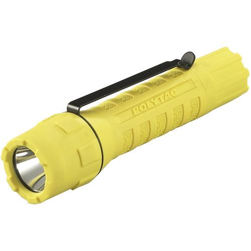 Streamlight  Polytac Flashlight (Yellow) 88853