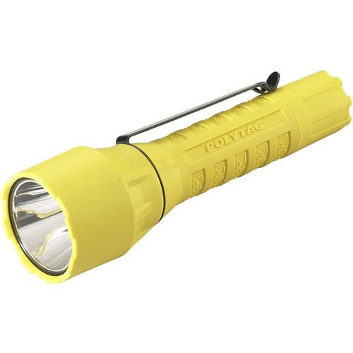 Streamlight  Polytac HP Flashlight (Yellow) 88863