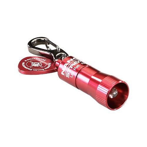 Streamlight  Red Nano Light 73005