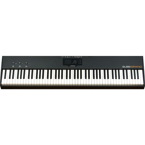 StudioLogic SL88 Grand - 88 Key MIDI Controller SL88-GRAND