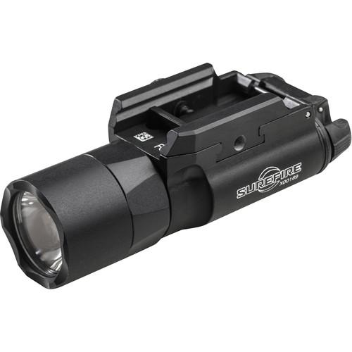 SureFire X300U-B Ultra LED Weaponlight v2 (Black) X300U-B