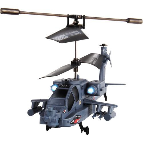 Swann  Micro Attack RC Helicopter XCTOY-MATAKB-GL