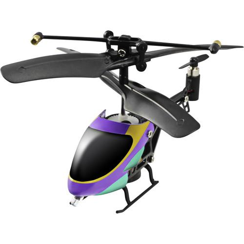 Swann Mosquito Mini RC Helicopter SWTOY-MOSQTO-GL