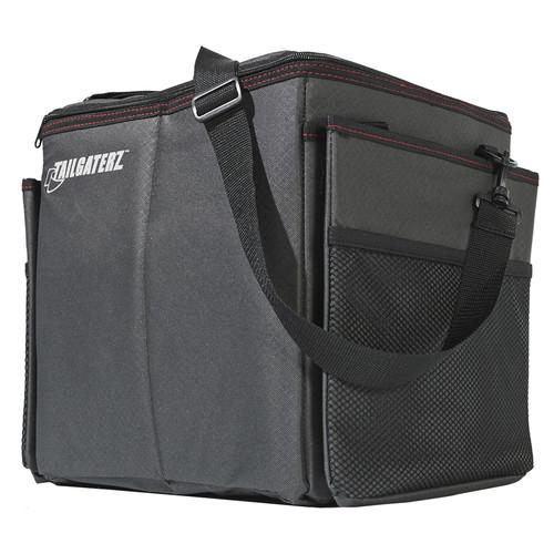 Tailgaterz Cool-N-Carry Expandable Cooler 4500014