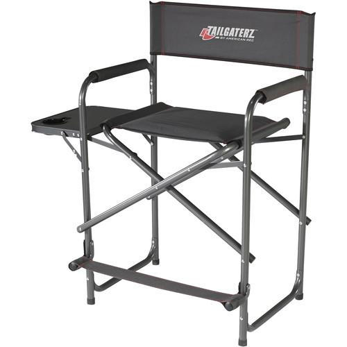 Tailgaterz  Take-Out Seat with Side Table 4900314