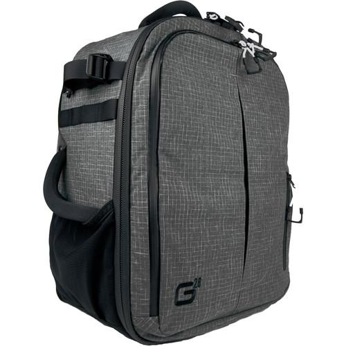 Tamrac  G26 Backpack (Charcoal) G0200-1717