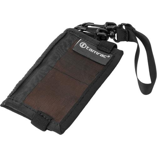Tamrac Goblin Memory Card Wallet for Four Compact T1155-8585