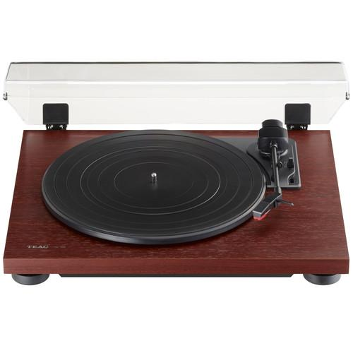 Teac TN-100 Belt-Drive Turntable with Preamp and USB TN-100-CH