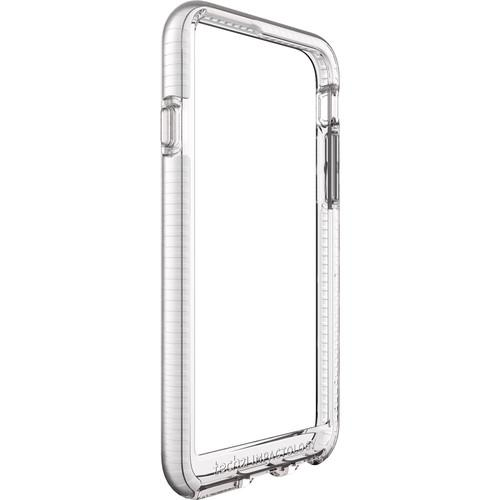 Tech21 Evo Band Bumper Case for iPhone 6 (Clear/White) T21-5001