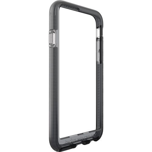 Tech21 Evo Band Bumper Case for iPhone 6 (Smokey/Black) T21-5000
