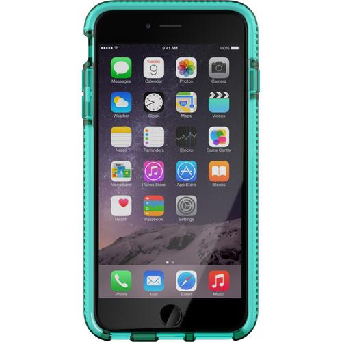 Tech21 Evo Check Case for iPhone 6 Plus (Aqua/White) T21-5158