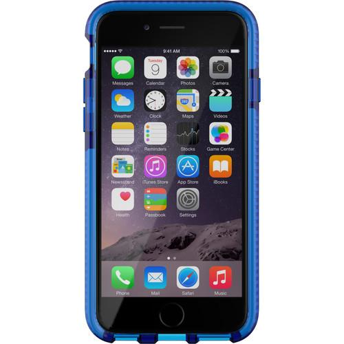 Tech21 Evo Mesh Case for iPhone 6 (Dark Blue/White) T21-5154