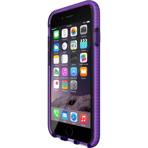 Tech21 Evo Mesh Case for iPhone 6 (Purple/White) T21-5153