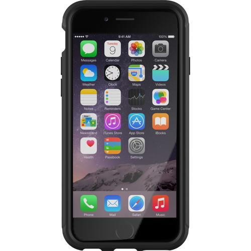 Tech21 Evo Tactical Case for iPhone 6 (Black) T21-5099