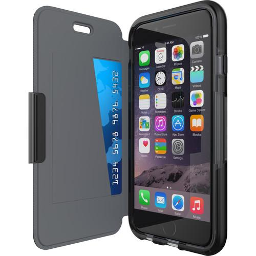 Tech21 Evo Wallet Case for iPhone 6 (Black) T21-5101