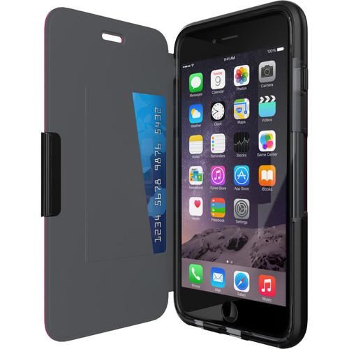 Tech21 Evo Wallet Case for iPhone 6 Plus (Black) T21-5102